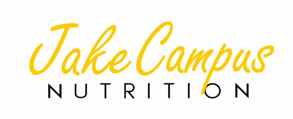 Jake Campus Nutrition