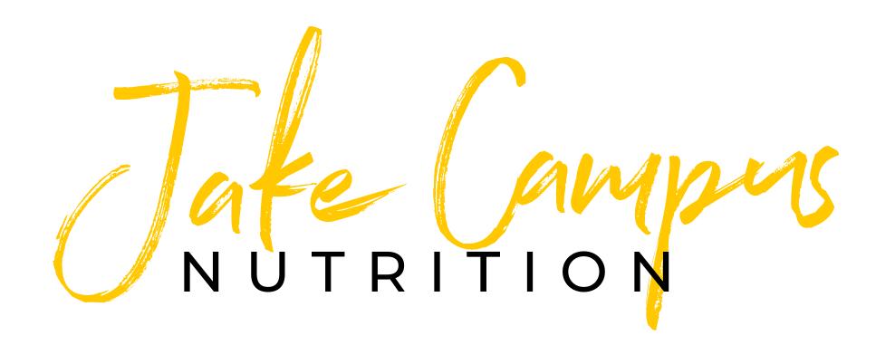 Jake Campus Nutrition